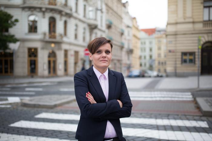 Hana Petržílková